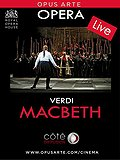 Macbeth Live From The Royal Opera House