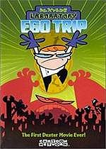 Dexter's Laboratory Ego Trip