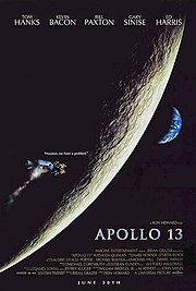 Apollo 13 Poster