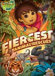Go Diego Go!: Fiercest Animal Rescues!