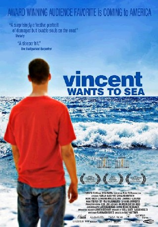 Vincent Wants to Sea!