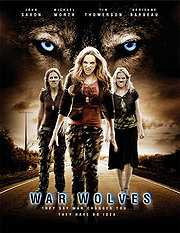 War Wolves