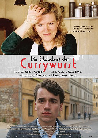 Die Entdeckung der Currywurst (The Invention of the Curried Sausage)