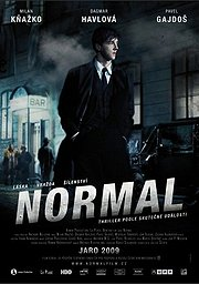 Normal (Angels Gone)