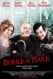 Burke and Hare Poster