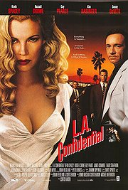 L.A. Confidential Poster