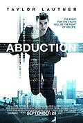 Abduction poster & wallpaper