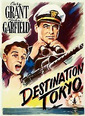 Destination Tokyo Poster