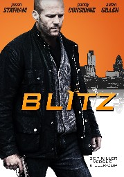 Blitz Poster