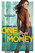 One for the Money poster & wallpaper