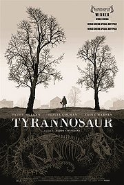 Tyrannosaur Poster