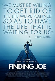 Finding Joe Poster
