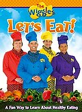 The Wiggles: Let's Eat!