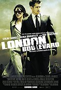 London Boulevard poster & wallpaper