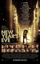 New Year&#039;s Eve Poster