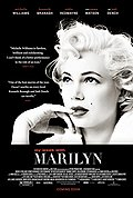 My Week with Marilyn poster & wallpaper
