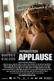 Applause (2009)