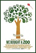 We Bought a Zoo poster & wallpaper
