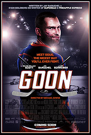 Goon Poster