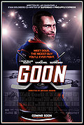 Goon poster & wallpaper