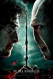 poster for HP7P2