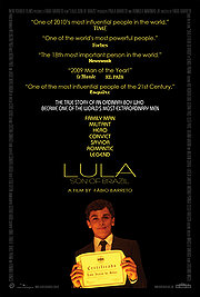 Lula, the Son of Brazil (2012)