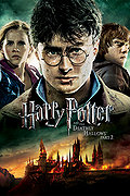 Harry Potter and the Deathly Hallows - Part 2 poster &amp; wallpaper