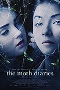 The Moth Diaries poster & wallpaper