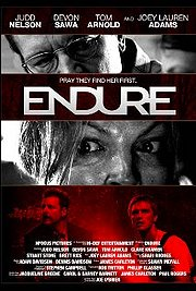 Endure Poster