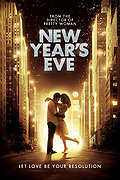 New Year's Eve poster & wallpaper