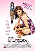 Girl In Progress poster &amp; wallpaper
