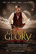 For Greater Glory poster & wallpaper