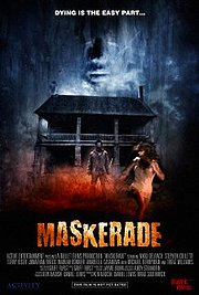 Mask Maker (Maskerade)