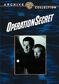 Operation Secret