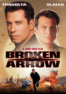 Poster del film Nome in Codice: Broken Arrow