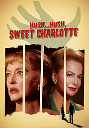Hush...Hush, Sweet Charlotte