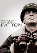 Patton poster &amp; wallpaper