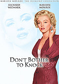 Don't Bother to Knock poster & wallpaper