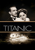 Titanic poster &amp; wallpaper