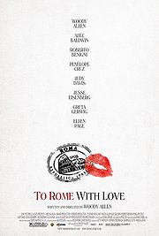 Watch To Rome with Love (2012)  Online Free