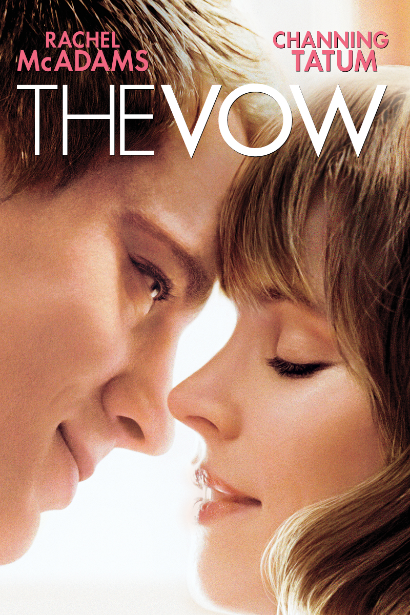 Free The Vow full movies online