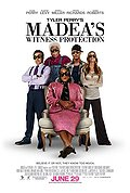 Madea's Witness Protection poster &amp; wallpaper