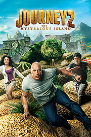 <b>Journey 2</b>: The <b>Mysterious Island</b> - Rotten Tomatoes
