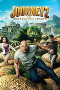 Journey 2: The Mysterious Island poster & wallpaper