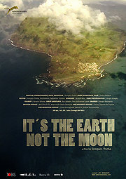It's The Earth Not The Moon