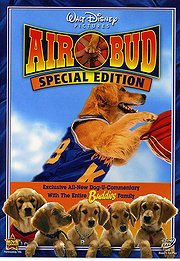 Air Bud 3 - World Pup