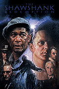 The Shawshank Redemption poster &amp; wallpaper