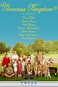 Moonrise Kingdom poster & wallpaper