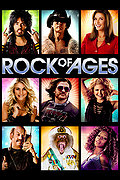 Rock of Ages poster & wallpaper