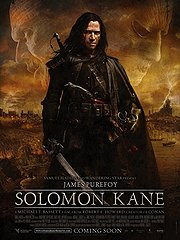 Solomon Kane